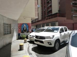 Oficina En Ventaen Caracas, Chacao, Venezuela, VE RAH: 22-1415