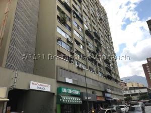 Oficina En Ventaen Caracas, Chacao, Venezuela, VE RAH: 22-1386