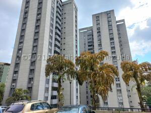 Apartamento En Ventaen Caracas, La Boyera, Venezuela, VE RAH: 22-2087