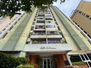 Apartamento En Ventaen San Antonio De Los Altos, Las Minas, Venezuela, VE RAH: 22-1452