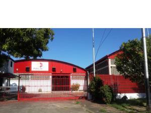 Galpon - Deposito En Alquileren Valles Del Tuy, Santa Teresa Del Tuy, Venezuela, VE RAH: 22-1410