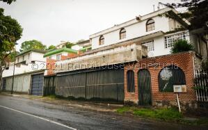 Casa En Ventaen Caracas, Prados Del Este, Venezuela, VE RAH: 22-1421