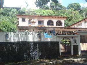 Casa En Ventaen Caracas, Santa Paula, Venezuela, VE RAH: 22-1497