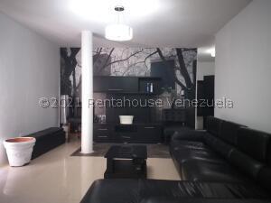 Apartamento En Ventaen Coro, Centro, Venezuela, VE RAH: 22-1436
