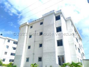 Apartamento En Ventaen Cabudare, Parroquia Cabudare, Venezuela, VE RAH: 21-20452