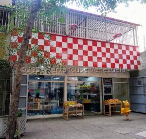 Local Comercial En Ventaen Caracas, Parroquia Altagracia, Venezuela, VE RAH: 22-1444