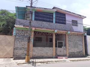 Casa En Ventaen Puerto Piritu, Puerto Piritu, Venezuela, VE RAH: 22-1488