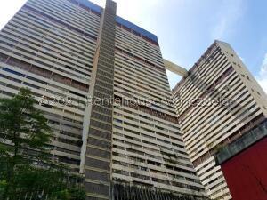 Apartamento En Ventaen Caracas, Parque Central, Venezuela, VE RAH: 22-1517