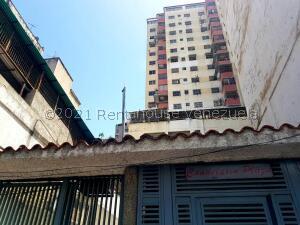 Apartamento En Ventaen Caracas, Parroquia La Candelaria, Venezuela, VE RAH: 22-1534