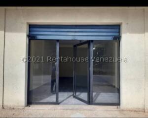 Local Comercial En Alquileren Ciudad Bolivar, Catedral, Venezuela, VE RAH: 22-1526