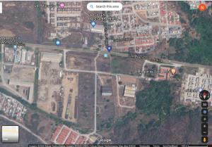 Terreno En Ventaen Santa Teresa, Tomuso, Venezuela, VE RAH: 22-1564