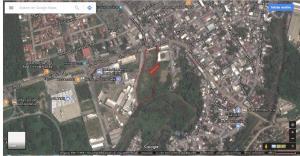 Terreno En Ventaen Santa Teresa, Centro, Venezuela, VE RAH: 22-1566