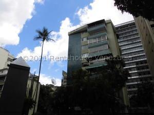 Apartamento En Ventaen Caracas, La Castellana, Venezuela, VE RAH: 22-1594