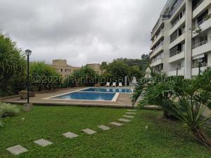 Apartamento En Ventaen Caracas, Los Samanes, Venezuela, VE RAH: 22-1674