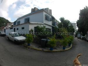 Casa En Ventaen Caracas, El Paraiso, Venezuela, VE RAH: 22-1698
