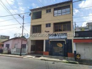 Edificio En Ventaen Barquisimeto, Centro, Venezuela, VE RAH: 22-3461
