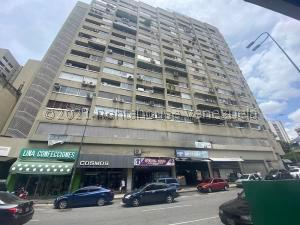 Oficina En Ventaen Caracas, Chacao, Venezuela, VE RAH: 22-1771