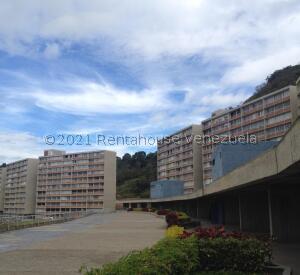 Apartamento En Ventaen Caracas, El Encantado, Venezuela, VE RAH: 22-1664
