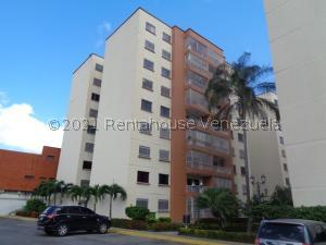 Apartamento En Ventaen Barquisimeto, Parroquia Concepcion, Venezuela, VE RAH: 22-1736