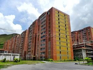 Apartamento En Ventaen Caracas, El Encantado, Venezuela, VE RAH: 22-1706