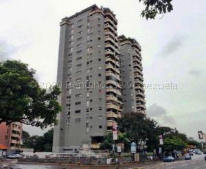 Apartamento En Ventaen Caracas, La Carlota, Venezuela, VE RAH: 22-1730