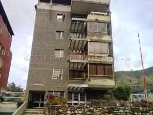 Apartamento En Ventaen Caracas, Monte Alto, Venezuela, VE RAH: 22-1747