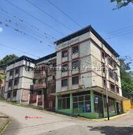Apartamento En Ventaen San Cristobal, Centro, Venezuela, VE RAH: 22-1765