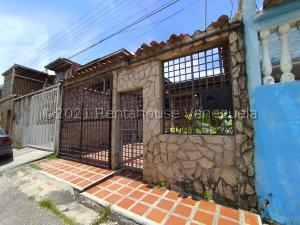 Casa En Ventaen La Victoria, Vista Hermosa, Venezuela, VE RAH: 22-1768