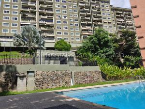Apartamento En Ventaen Caracas, Terrazas Del Club Hipico, Venezuela, VE RAH: 22-2158