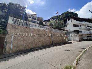 Casa En Alquileren Caracas, Alta Florida, Venezuela, VE RAH: 22-6563