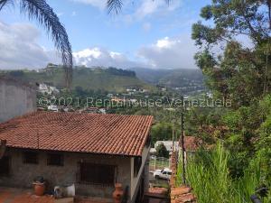 Casa En Ventaen Carrizal, Pan De Azucar, Venezuela, VE RAH: 22-2173