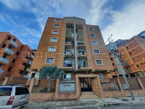 Apartamento En Ventaen Maracay, San Jacinto, Venezuela, VE RAH: 22-1663