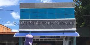 Local Comercial En Alquileren Barquisimeto, Centro, Venezuela, VE RAH: 22-1790