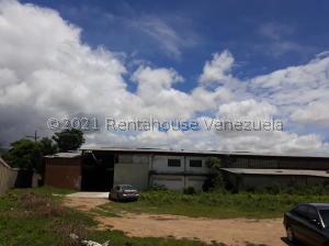Galpon - Deposito En Alquileren Cabudare, La Piedad Norte, Venezuela, VE RAH: 22-1811