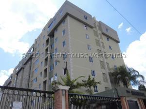 Apartamento En Ventaen Municipio Naguanagua, Casco Central, Venezuela, VE RAH: 22-1809