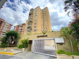Apartamento En Ventaen Caracas, Terrazas Del Club Hipico, Venezuela, VE RAH: 22-1791