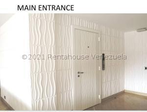 Apartamento En Ventaen Caracas, Lomas De La Alameda, Venezuela, VE RAH: 22-1820