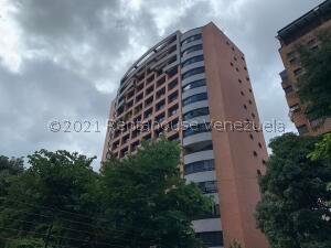 Apartamento En Ventaen Caracas, El Rosal, Venezuela, VE RAH: 22-1815