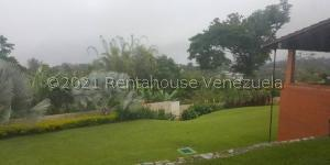 Casa En Ventaen Caracas, La Lagunita Country Club, Venezuela, VE RAH: 22-1880