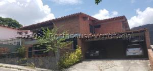 Casa En Ventaen Caracas, Prados Del Este, Venezuela, VE RAH: 22-1827