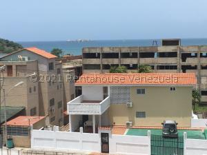 Casa En Alquileren Margarita, Playa El Angel, Venezuela, VE RAH: 22-2751