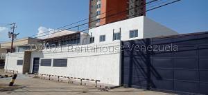 Galpon - Deposito En Alquileren Ciudad Ojeda, La Tropicana, Venezuela, VE RAH: 22-2313