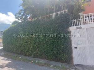 Casa En Ventaen Caracas, El Marques, Venezuela, VE RAH: 22-1833