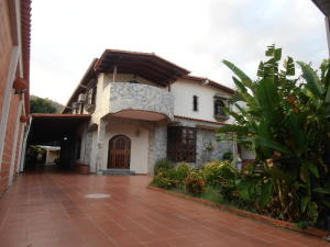 Casa En Ventaen Maracay, El Limon, Venezuela, VE RAH: 22-1871