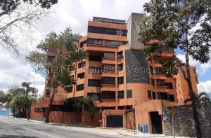 Apartamento En Ventaen Caracas, Los Samanes, Venezuela, VE RAH: 22-1894