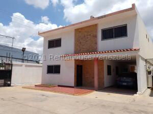 Casa En Ventaen Maracaibo, Los Olivos, Venezuela, VE RAH: 22-1968