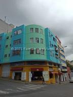 Edificio En Ventaen Caracas, Parroquia Catedral, Venezuela, VE RAH: 22-2186