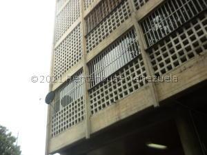 Oficina En Alquileren Caracas, Los Caobos, Venezuela, VE RAH: 22-1976