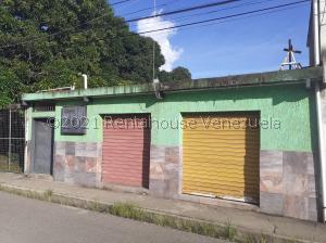 Casa En Ventaen San Juan De Los Morros, Romulo Gallegos, Venezuela, VE RAH: 22-2656
