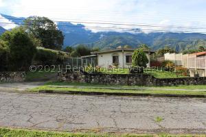 Casa En Ventaen Merida, Belensate, Venezuela, VE RAH: 21-17205